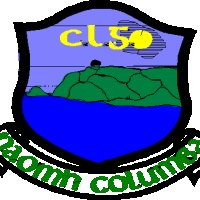 Naomh Columba logo