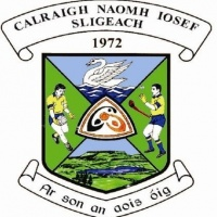 Calry/StJosephs GAA logo