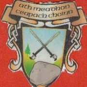 Cappoquin-Affane GAA logo