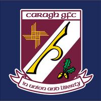 Caragh GFC logo