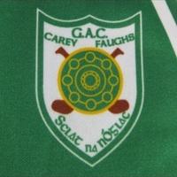 Carey Faughs GAC logo