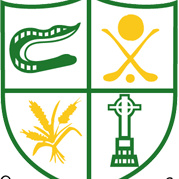 Erins Own, Cargin logo