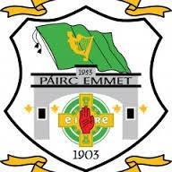 Carrick Emmets GAA logo