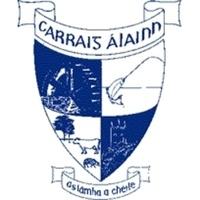Carrigallen GFC logo