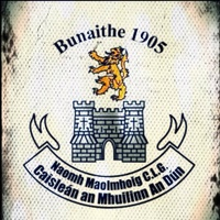 Castlewellan GAC logo