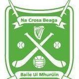 Cbeg/Bmurn GAA club logo