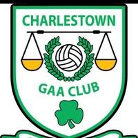 Charlestown GAA logo