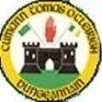 Dungannon Clarkes logo