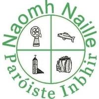 Naomh Náille logo