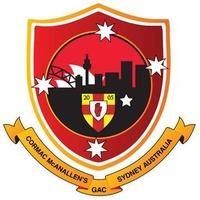 The Macs GAC logo
