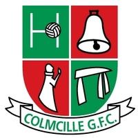 Colmcille GFC logo