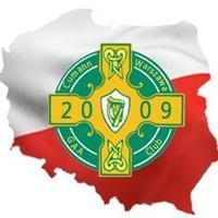 Cumann Warszawa logo
