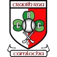 CraobhRuaCamlocha logo