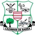 Kevin Barrys logo