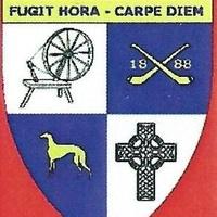 Dromina GAA logo