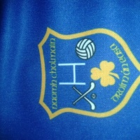 Drumaness Gac logo