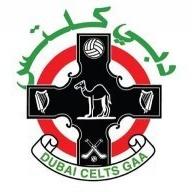 Dubai Celts GAA logo