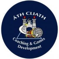 Dublin GAA Coaching logo
