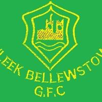 Duleek Bellewstown logo