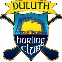 Duluth Hurling Club logo