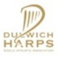 DULWICH HARPS GAA logo