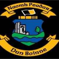 Dunboyne GAA logo