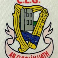 An Clochan Liath logo