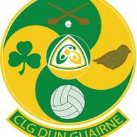 DungourneyGAA logo