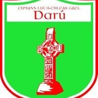 Durrow GAA logo