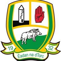 Edendork GAC logo