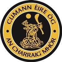 Éire Óg Carrickmore logo
