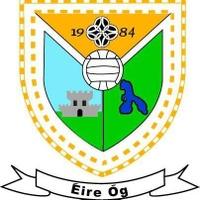 Éire Óg Roscommon logo