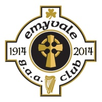 Emyvale GAA logo