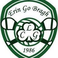 Erin go Bragh GAA logo
