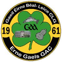 Erne Gaels Belleek logo