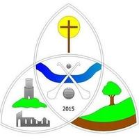 Clodiagh Gaels G.A.A logo