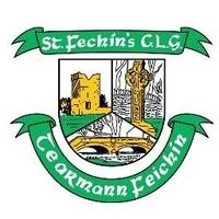 St Fechins GAA logo