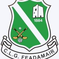 Fedamore logo