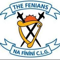 Fenians GAA Club logo