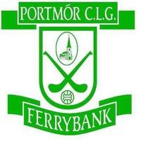 Ferrybank GAA logo