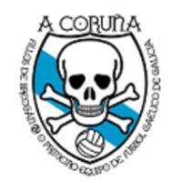 A Coruña GAA logo