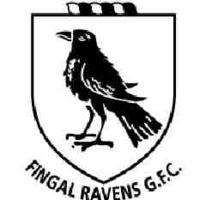 Fingal Ravens GFC logo