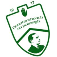 Fionntamhnach CLG logo