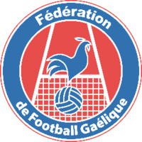 Football Gaélique logo