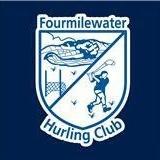 Fourmilewater GAA logo