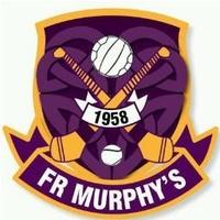 Fr Murphy's Hurling logo