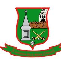 Fr. O' Neills GAA logo