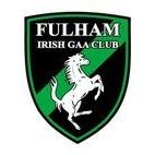 Fulham Irish GAA logo