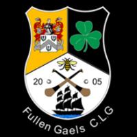 Fullen Gaels GAA logo