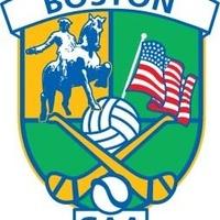 Boston GAA logo